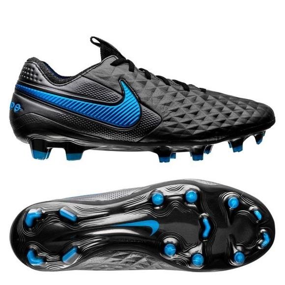 Nike Tiempo Legend 8 Elite FG Men's Soccer Cleats